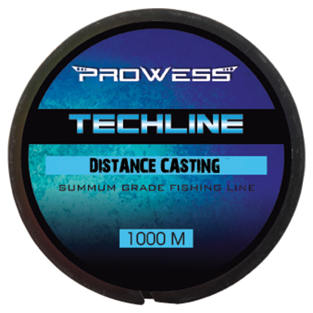 monofilament Prowess Distance Casting