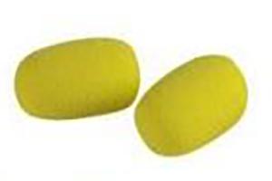 dumbells flottants jaune Prowess