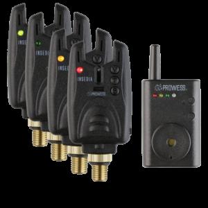 coffret détecteurs Prowess Insedia
