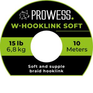 tresse Prowess W-Hooklink Soft