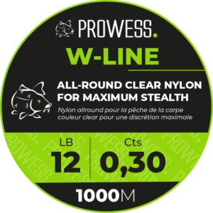 monofilament Prowess W-Line