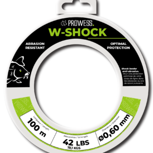 monofilament Prowess W-Shock