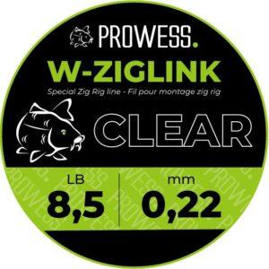 nylon Prowess W-ZIGLINK