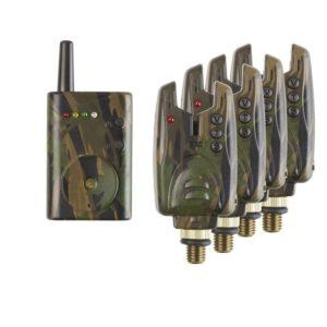 détecteurs Prowess Insedia